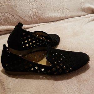 Franco Sarto Famous shoes